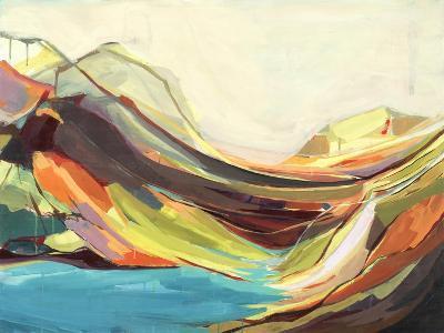 Mount Desert Isle-Amanda Hawkins-Art Print