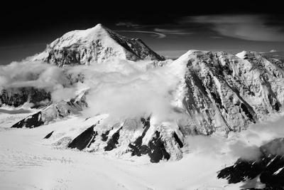 Mount Foraker, Denali National Park-Carol Highsmith-Photo