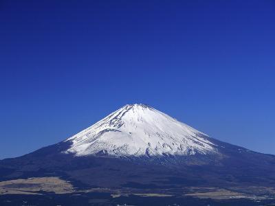 Mount Fuji, Japan--Photographic Print