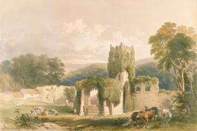 Mount Grace Priory-William Richardson-Giclee Print