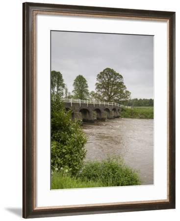 Mount Juliet Estate, Thomastown, County Kilkenny, Ireland-Sergio Pitamitz-Framed Photographic Print