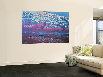 Mount Mckinley, Alaska--Wall Mural