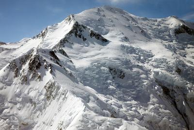 Mount Mckinley, Denali-Carol Highsmith-Photo