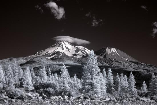 Mount Shasta-Carol Highsmith-Photo