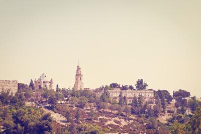 Mount Zion-gkuna-Photographic Print