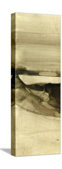Mountain Lake I-J^ McKenzie-Stretched Canvas Print