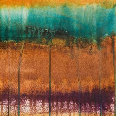 Mountain Majesty Square I-Lanie Loreth-Premium Giclee Print