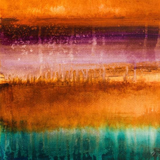 Mountain Majesty Square III-Lanie Loreth-Premium Giclee Print