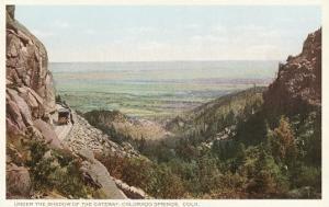 Mountain Pass, Colorado Springs, Colorado