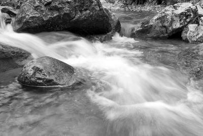Mountain Stream-pavel klimenko-Photographic Print