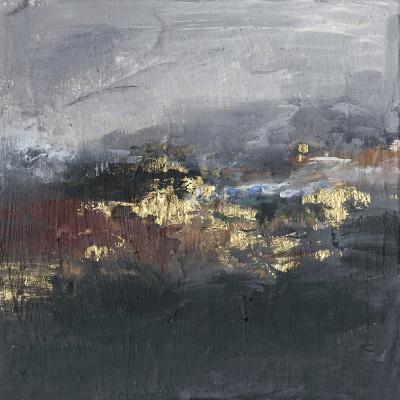 Mountains in the Mist II-Joyce Combs-Premium Giclee Print
