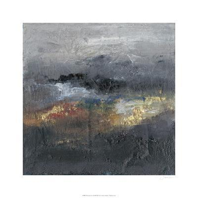 Mountains in the Mist III-Joyce Combs-Limited Edition