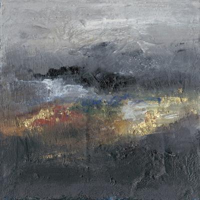 Mountains in the Mist III-Joyce Combs-Premium Giclee Print
