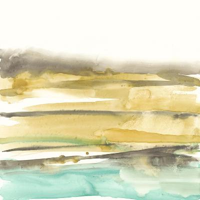 Mountains to Sea III-Jennifer Goldberger-Premium Giclee Print