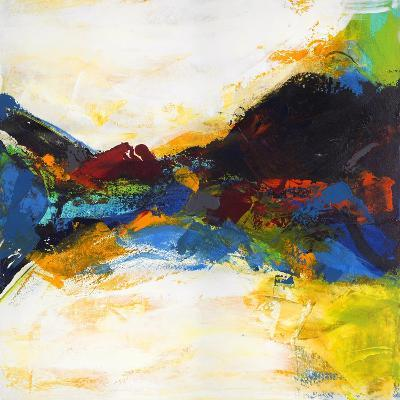 Mountains--Art Print