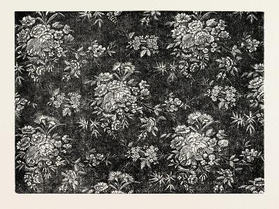Mousselin De Laine--Giclee Print