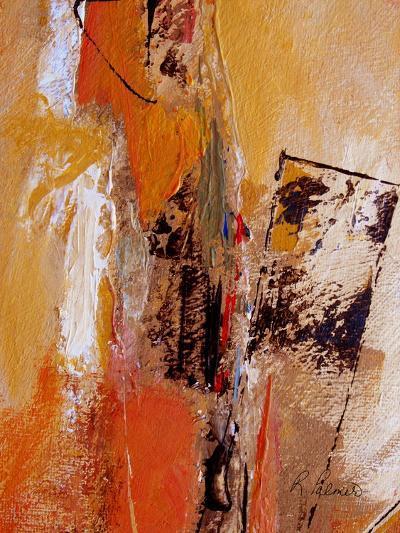 Move Aside-Ruth Palmer-Art Print