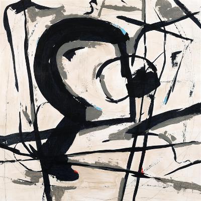 Move I-Karolina Susslandova-Giclee Print