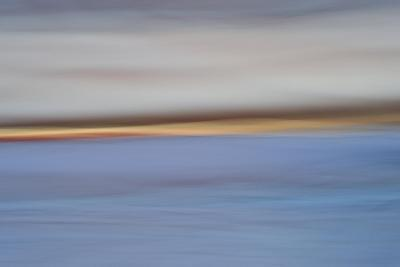 Moved Landscape 6022-Rica Belna-Giclee Print