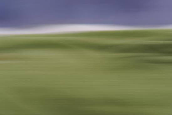 Moved Landscape 6024-Rica Belna-Giclee Print