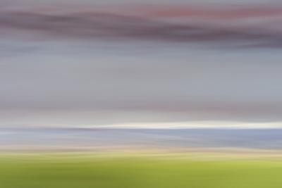 Moved Landscape 6033-Rica Belna-Giclee Print