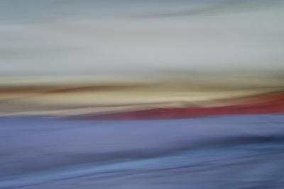 Moved Landscape 6036-Rica Belna-Giclee Print