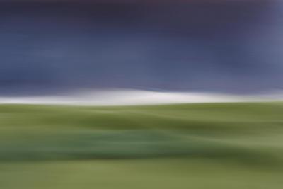 Moved Landscape 6042-Rica Belna-Giclee Print