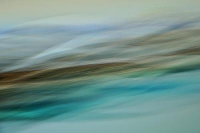 Moved Landscape 6479-Rica Belna-Giclee Print