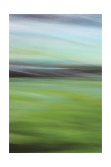 Moved Landscape 6481-Rica Belna-Photographic Print