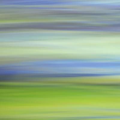 Moved Landscape 6482-Rica Belna-Giclee Print