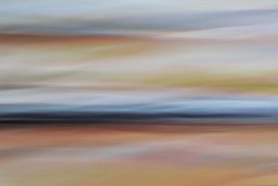 Moved Landscape 6483-Rica Belna-Giclee Print