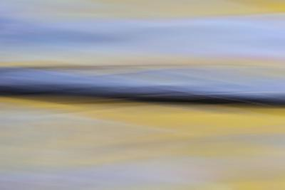Moved Landscape 6486-Rica Belna-Giclee Print
