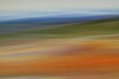 Moved Landscape 6490-Rica Belna-Giclee Print