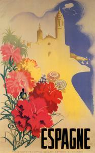 Espagne by Movell
