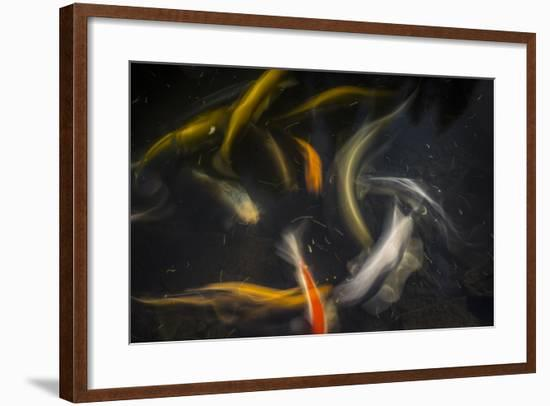 Movement 2-Moises Levy-Framed Photographic Print