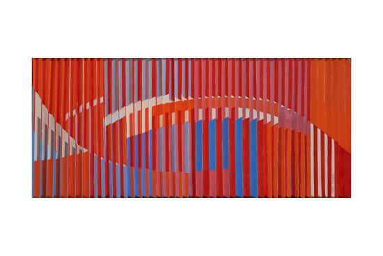 Moving image 2, c.1968--Giclee Print