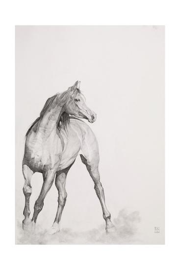 Moving Image, Series 1, 2012-Emma Kennaway-Giclee Print
