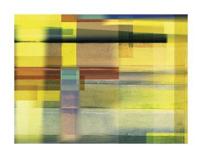 Moving Lights-Carolina Pecora-Art Print