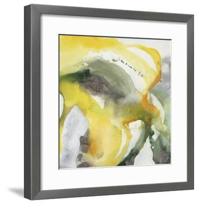 Moving Tendrillar III-Rikki Drotar-Framed Giclee Print