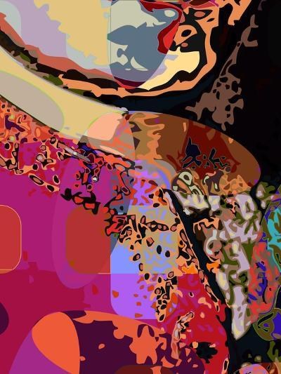 Mozart 3-Scott J. Davis-Giclee Print