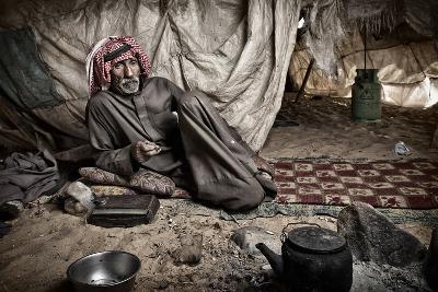 Mr Ali-Ben Mcrae-Photographic Print