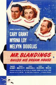 Mr. Blandings Builds His Dream House, 1948