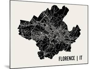 Florence by Mr City Printing
