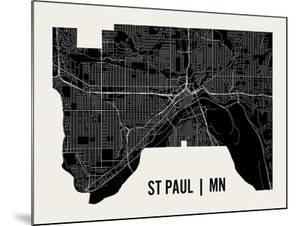 St Paul by Mr City Printing