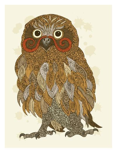 Mr. Earl-Valentina Ramos-Art Print