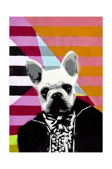 Mr. French-Urban Soule-Premium Giclee Print