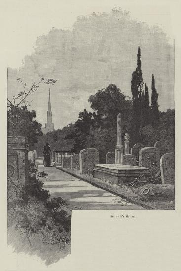 Mr Meeson's Will-Charles Auguste Loye-Giclee Print