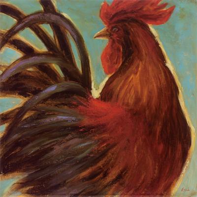 Mr. Pickett-Karen Dupr?-Art Print
