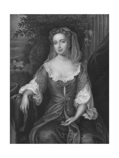 Mrs Lawson-Willem Wissing-Giclee Print