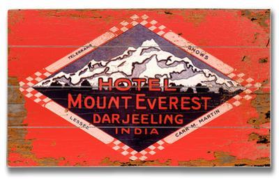 Mt Everest Darjeeling India